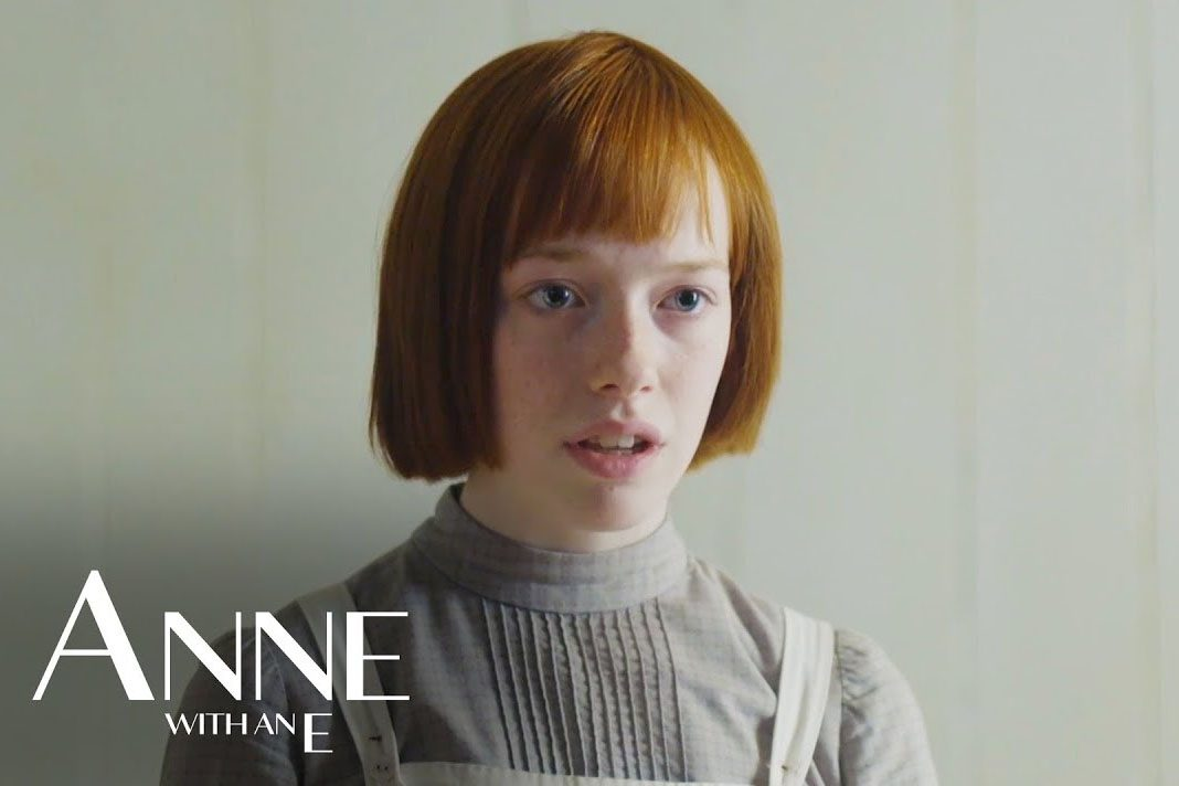 Anne with an E Review