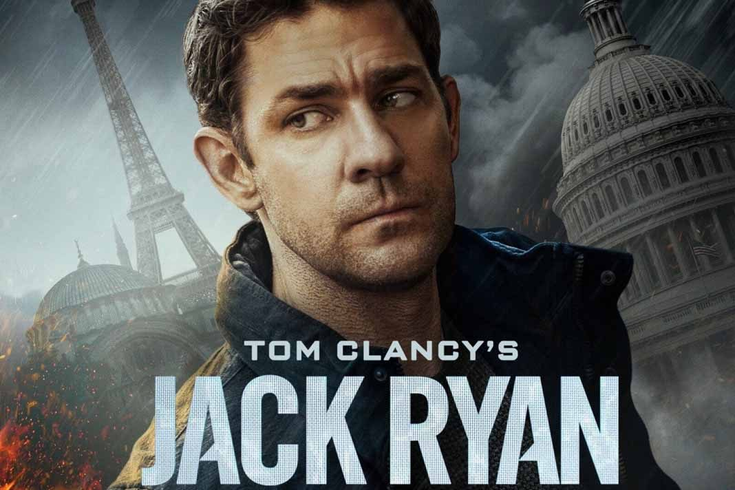 Jack Ryan Tv Show Review