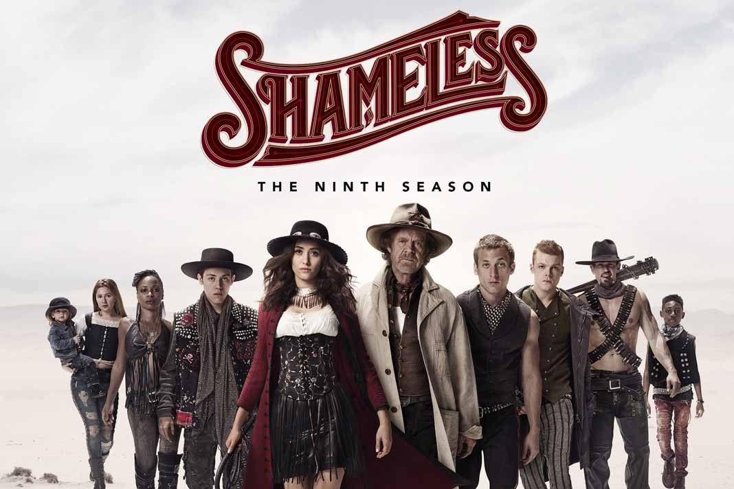 Shameless tv review