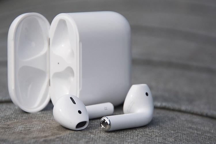Apple Airpods 2 - هدفون بیسیم اپل Airpods 2