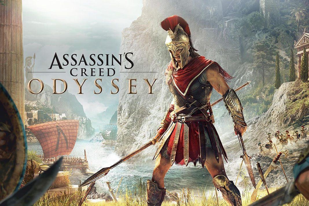 بررسی بازی Assassin's Creed Odyssey