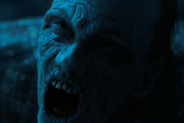 شیطان سریال کسل راک