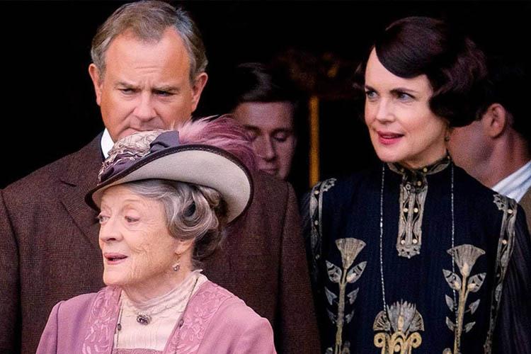 Downton Abbey Review 3