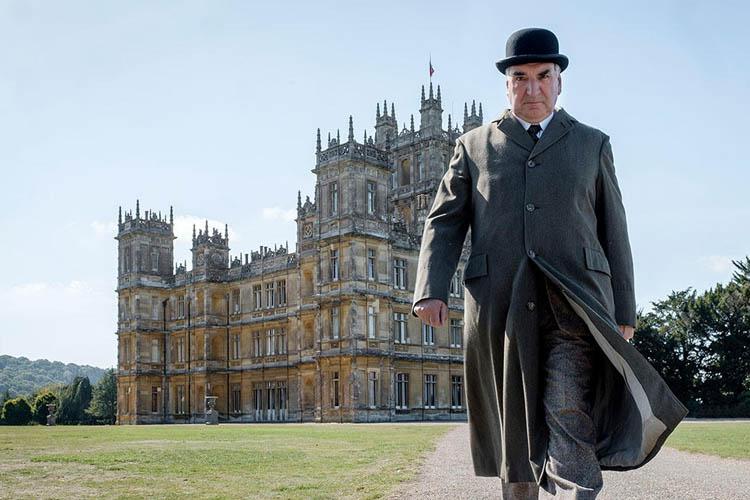 Downton Abbey Review 4