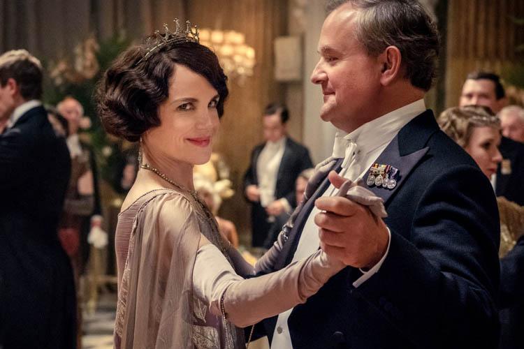 Downton Abbey Review 5