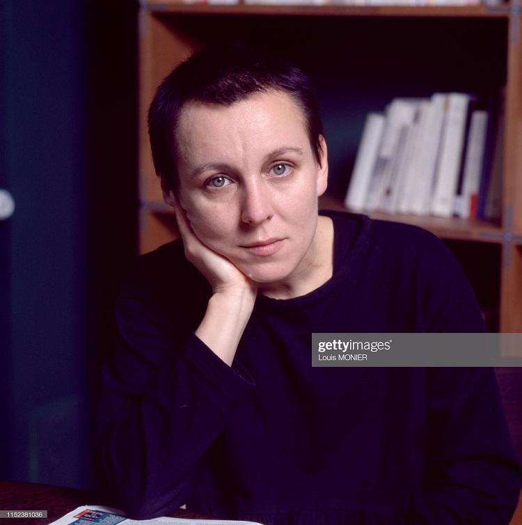 توکارچوک در سال 1998، به هنگام 36 سالگی