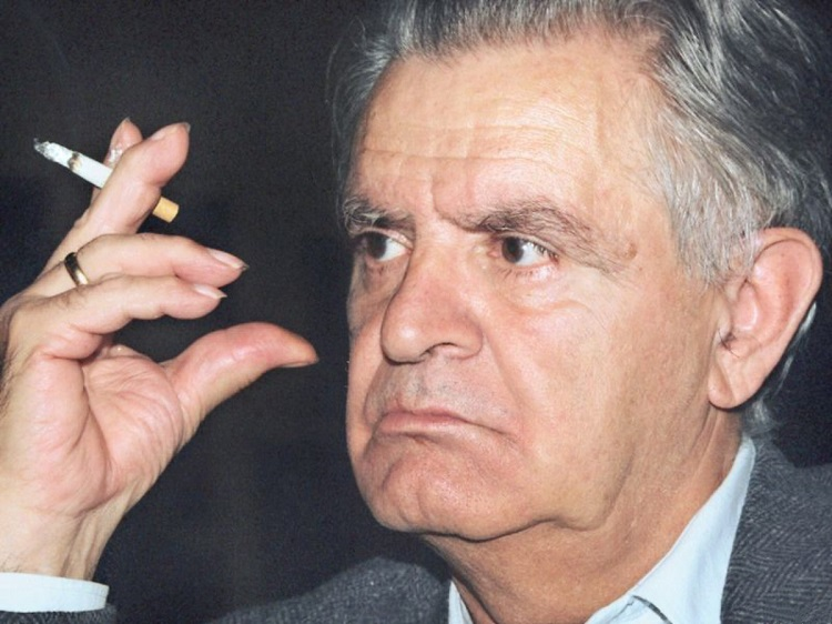 فاضل عبدلوویچ اسکندر