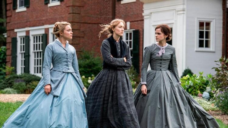 نقد فیلم زنان کوچک