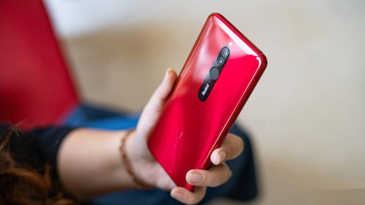 ویژگیهای Xiaomi Redmi 8