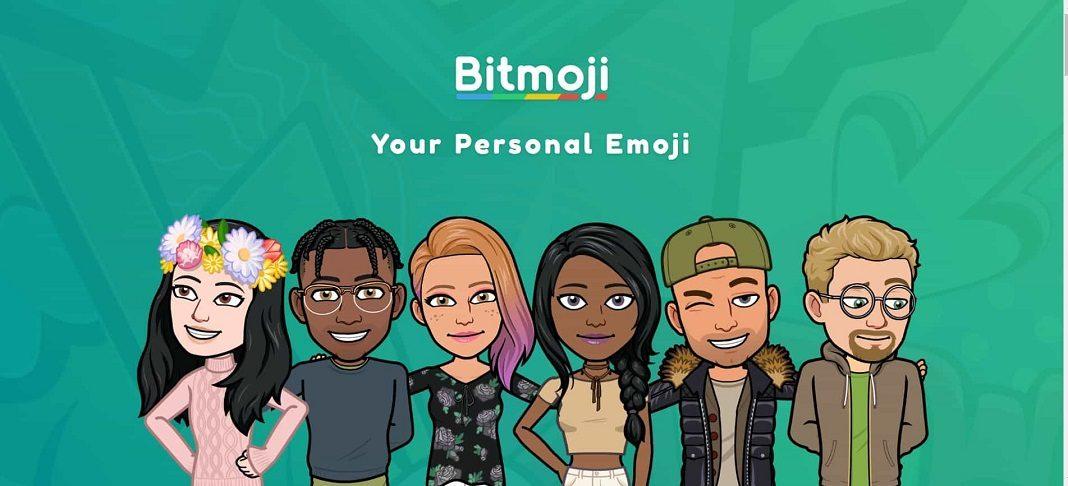 بررسی اپلیکیشن Bitmoji، دنیای استیکرها و ایموجیهای جذاب
