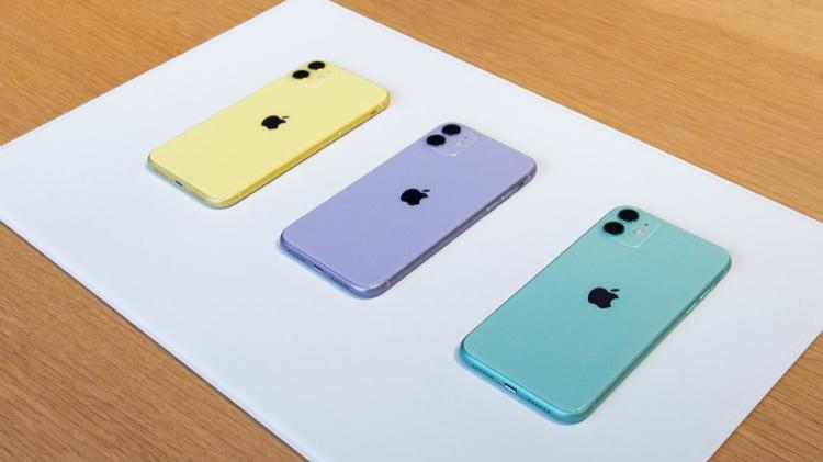 گوشی جذاب Iphone 11