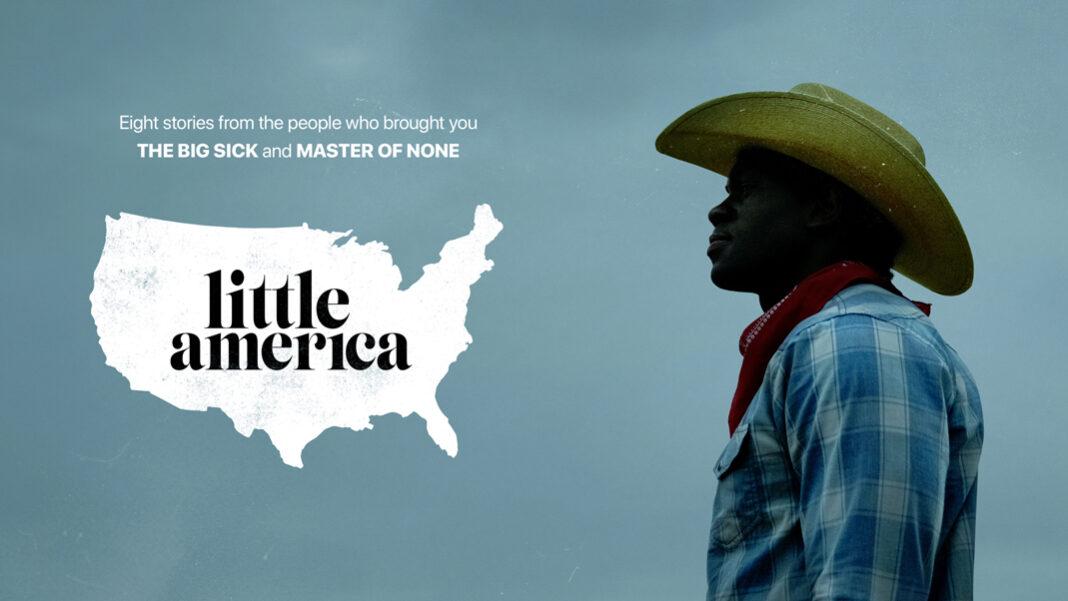 Little-America-mini series-poster