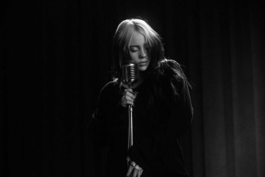 Billie-Eilish-No-time-to-die