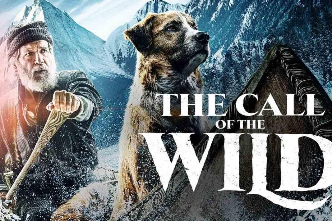 پوستر فیلم آوای وحش